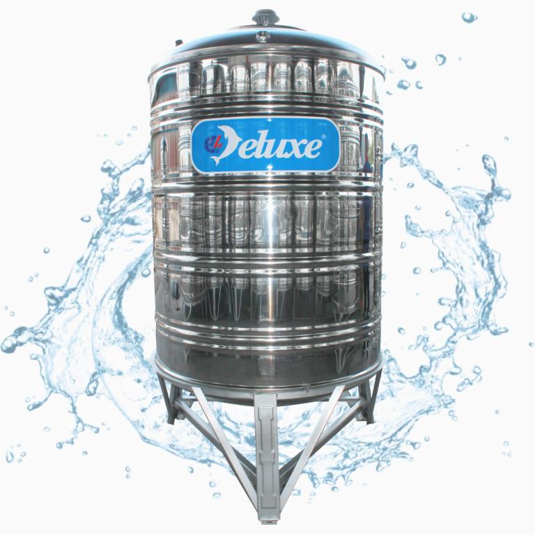 DELUXE WATER TANK